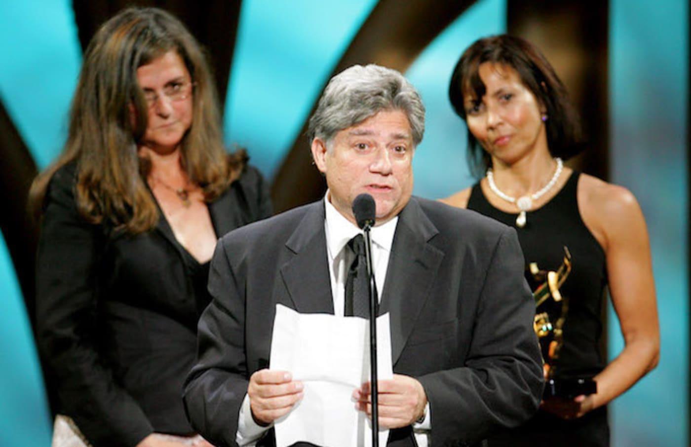 Vincent Cirrincione, Executive Producer