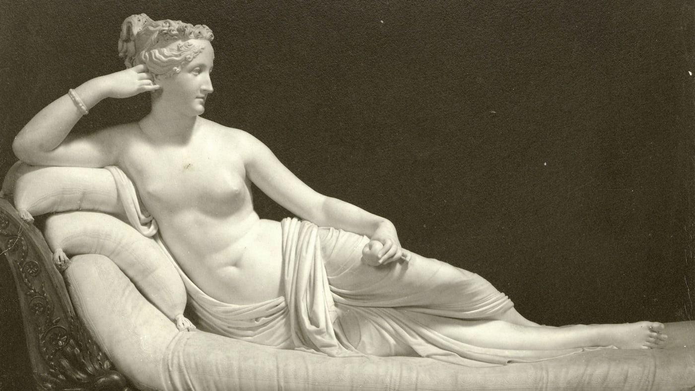 Roma Pauline Bonaparte, Italy, c. 1893   c. 1903.