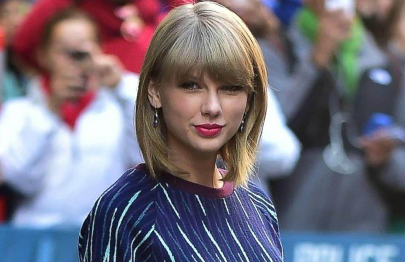 Taylor Swift Donated $50K to New York City Public Schools