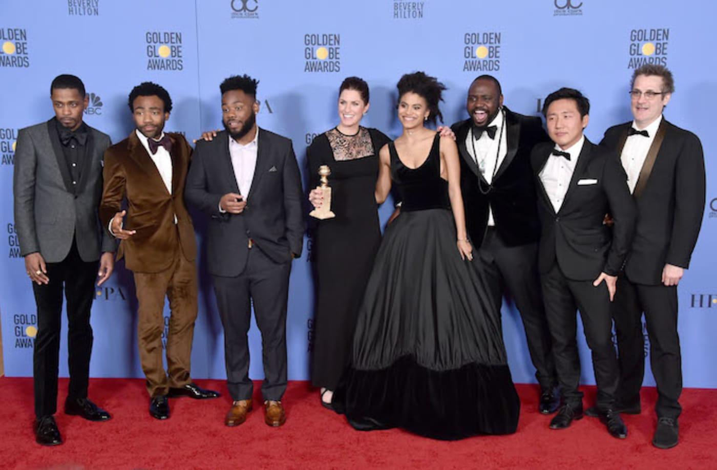 Atlanta Golden Globes