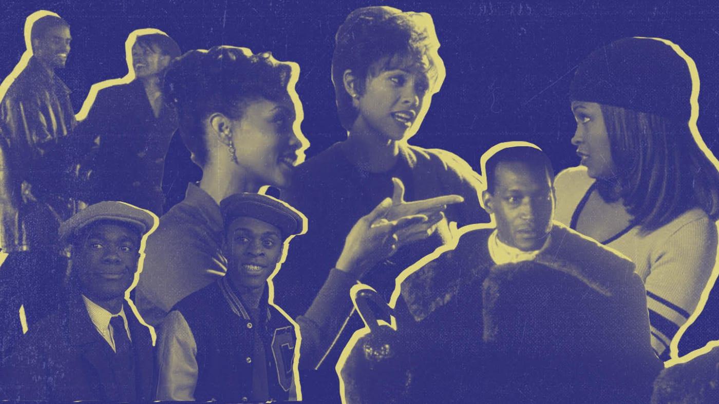 Black Cinema in Chicago