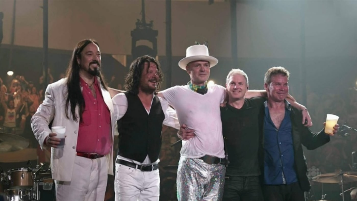 One third of all Canadians tuned into The Tragically Hip: A National Celebration