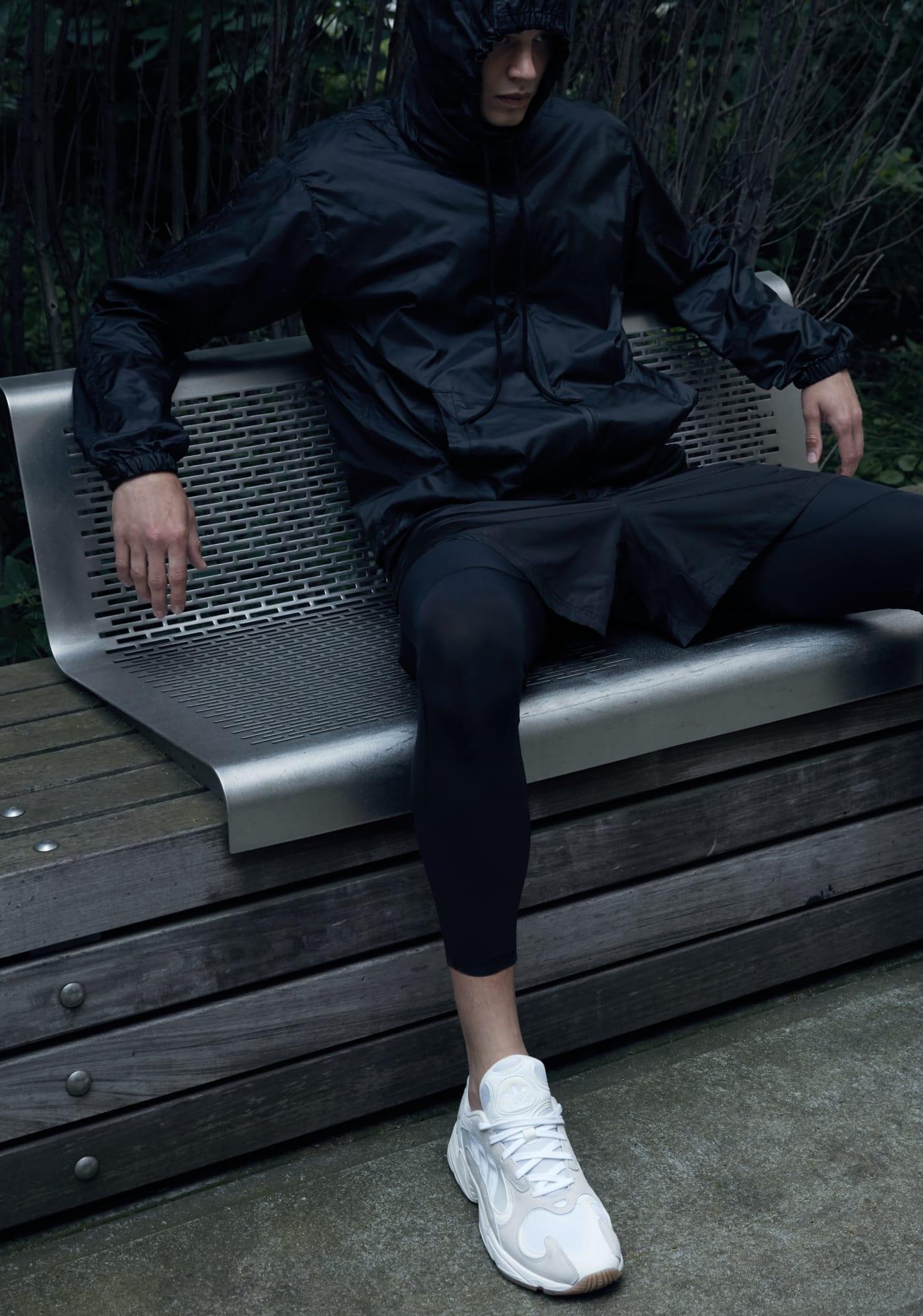 wardrobe nyc mens outfit