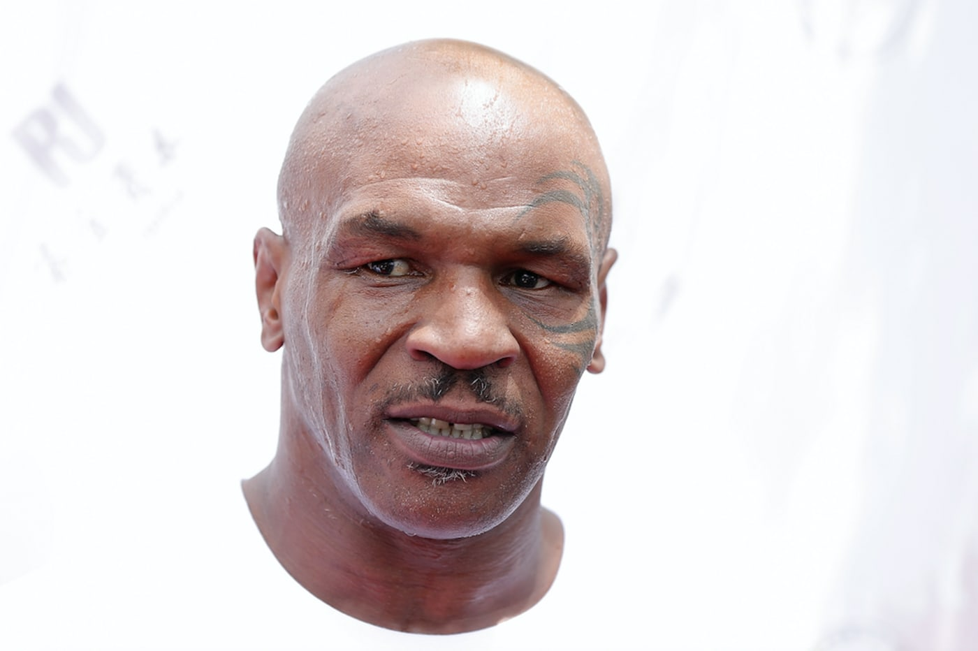 didnt know mike tyson seven prostitutes