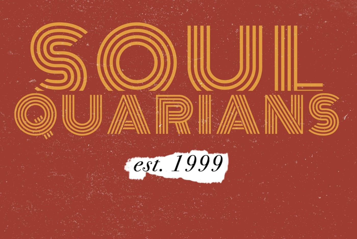 Soulquarians