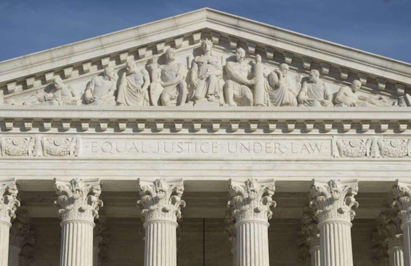 Courthouse Custody Battle