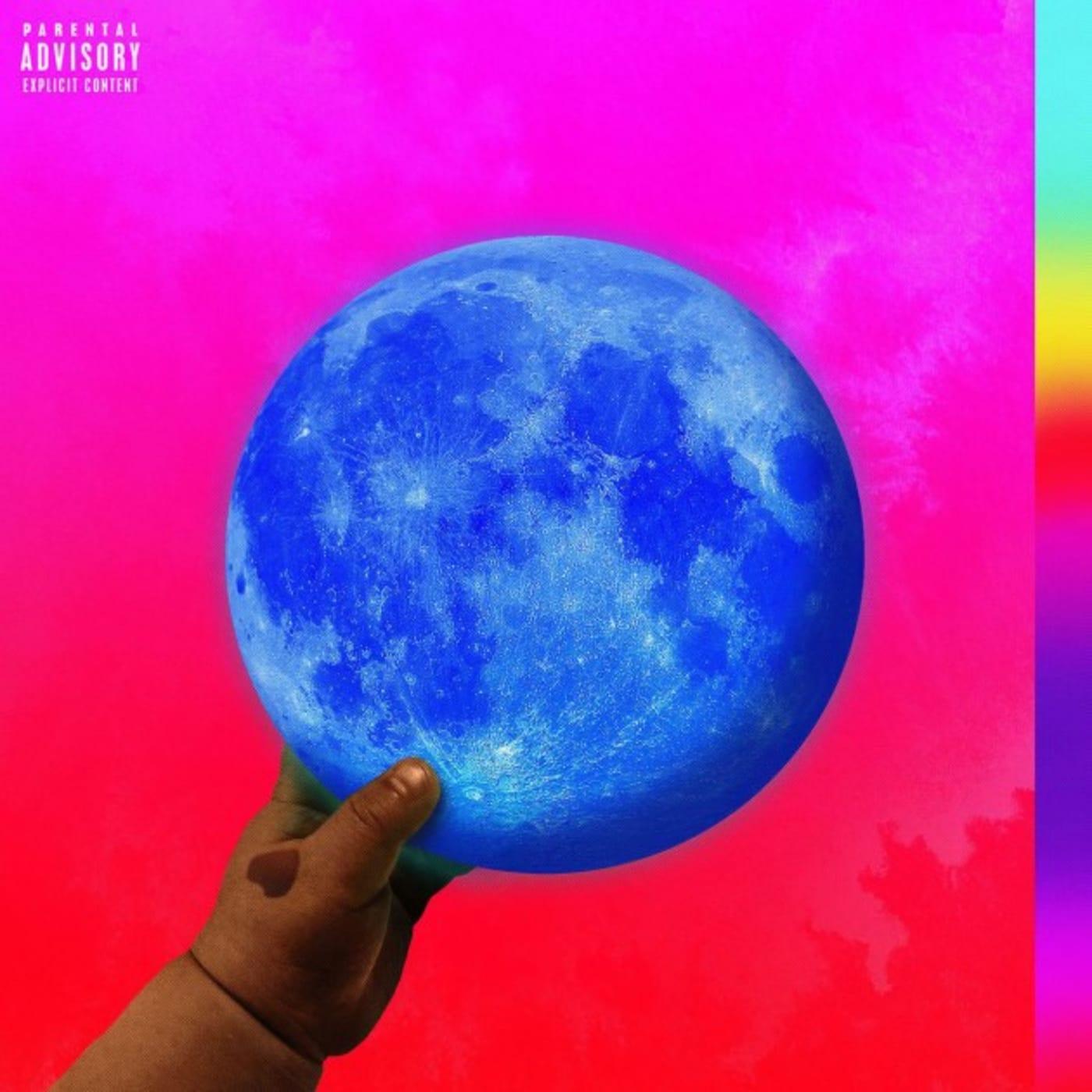 Wale 'Shine' album cover