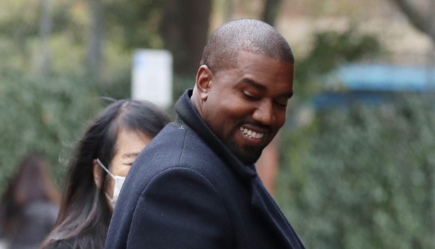 Kanye We$t