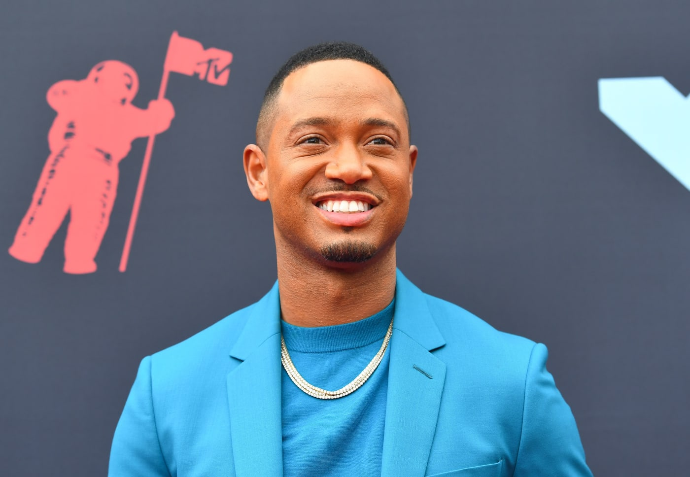 Terrence J Two Distant Strangers