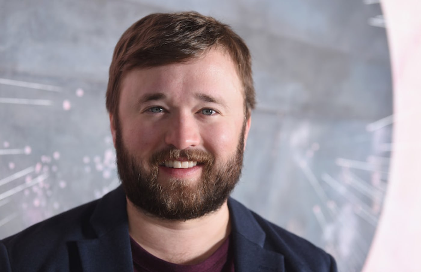 Actor Haley Joel Osment