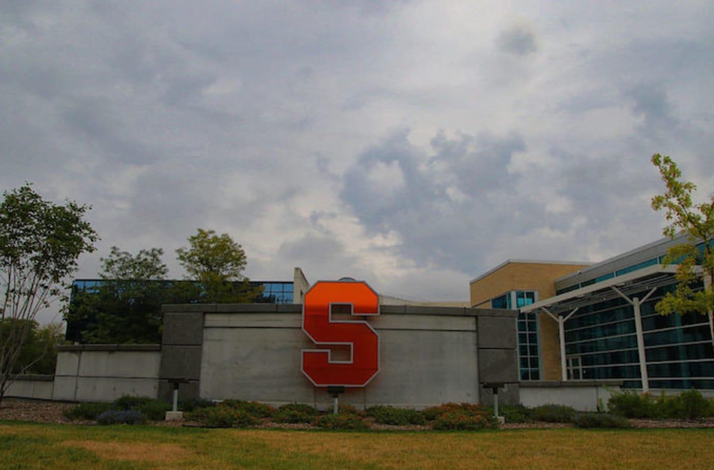 Syracuse Fraternity