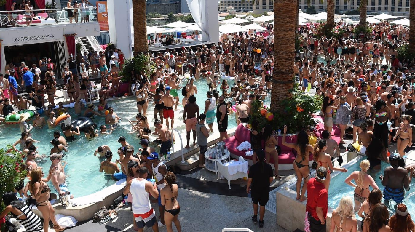 pool party ozarks