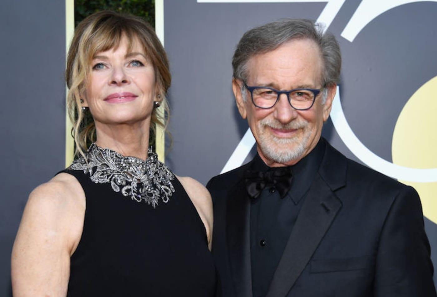 Steven Spielberg Ready Player One