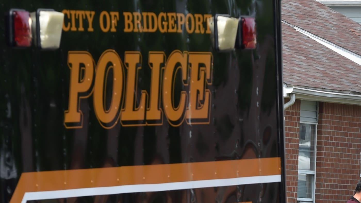 Bridgeport Police