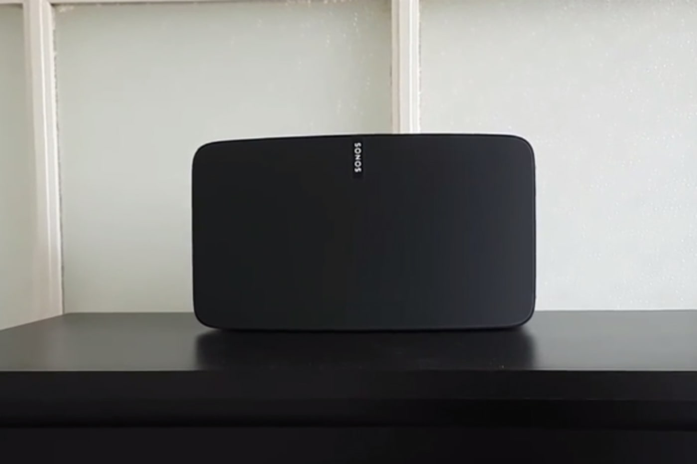 home speakers for apartment sonos play 5