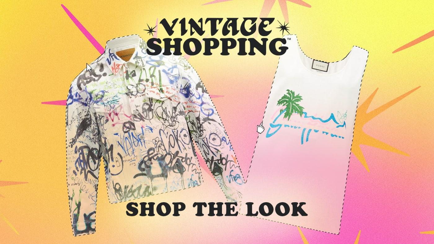 vintage shopping jazzelle princes nokia get the- ook