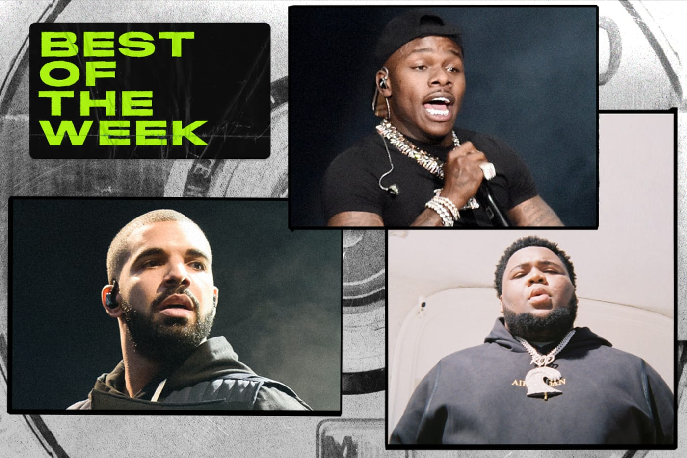 Best New Music This Week