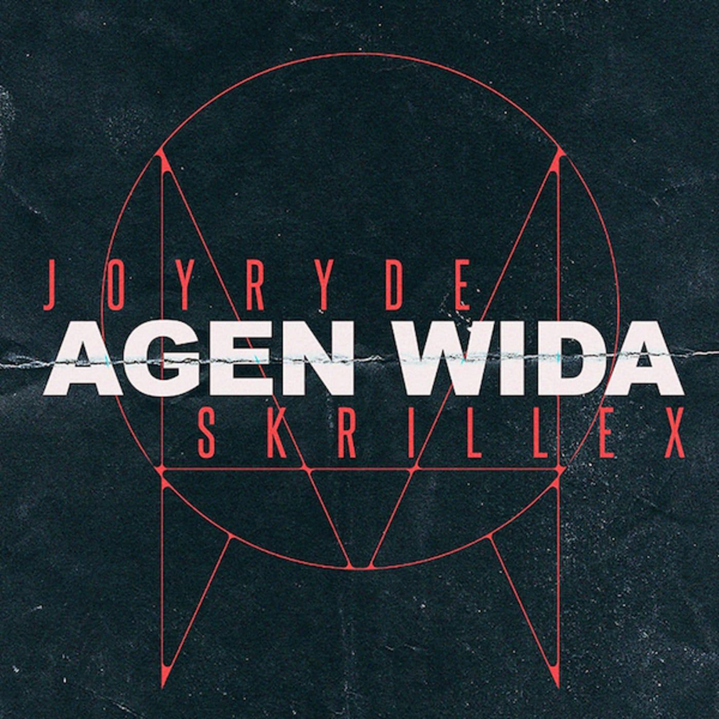 Joyryde 'Agen Wida' f/ Skrillex