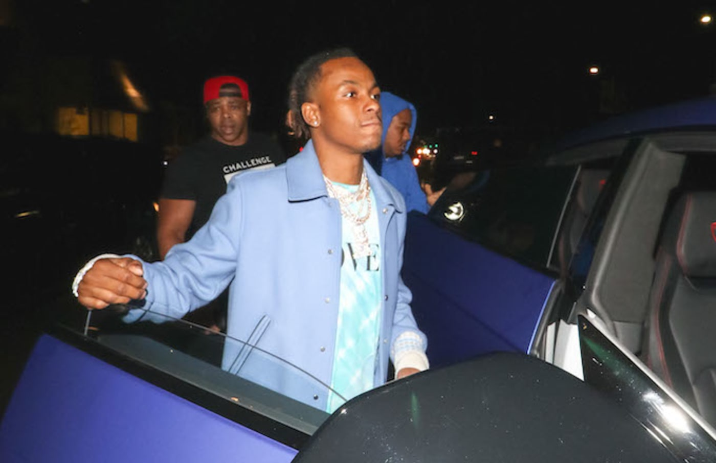 rich the kid robbed