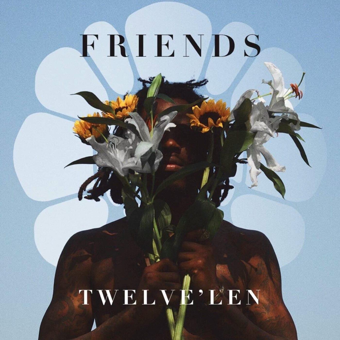 Twelve'Len cover art.