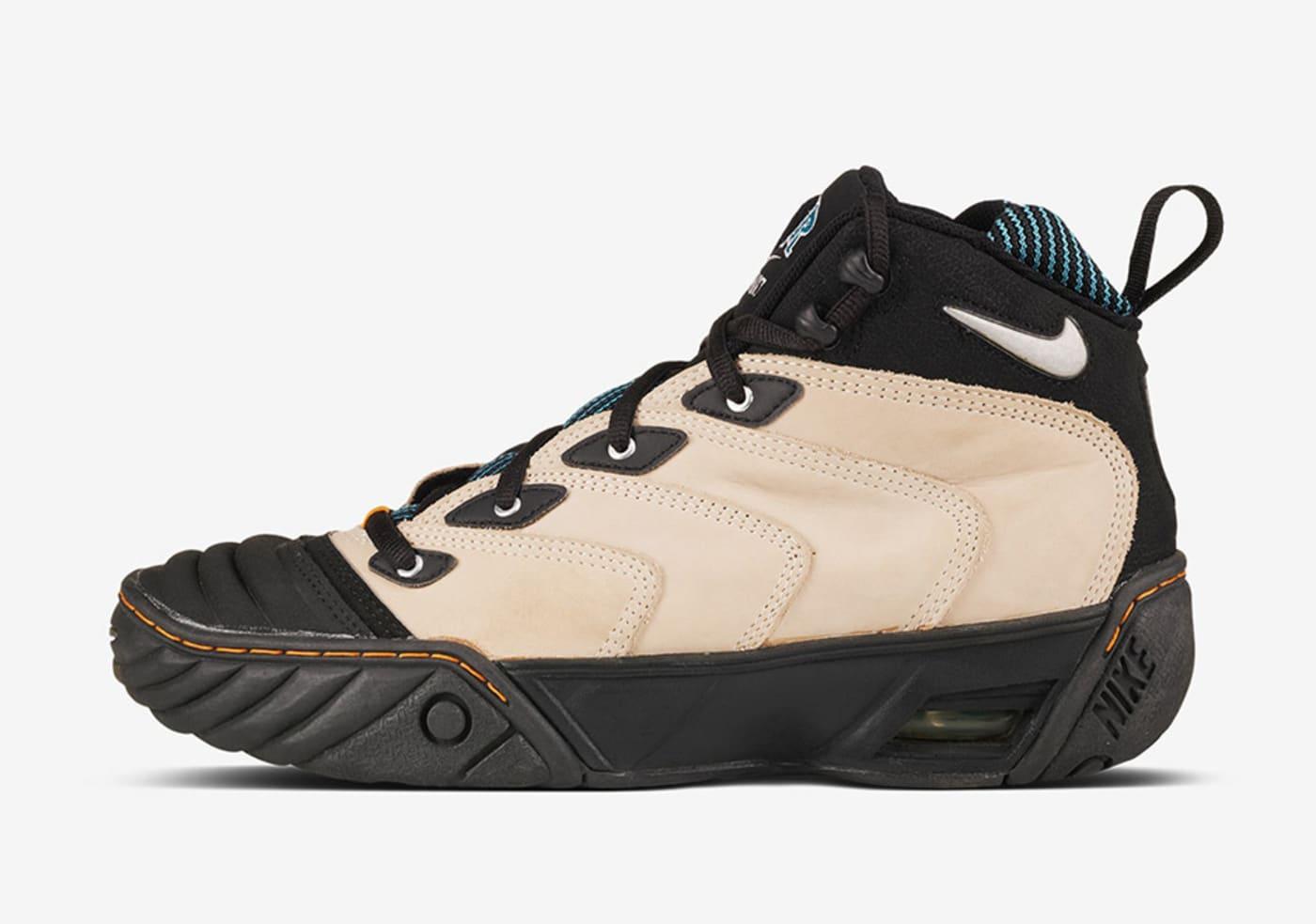 Nike Ndestrukt