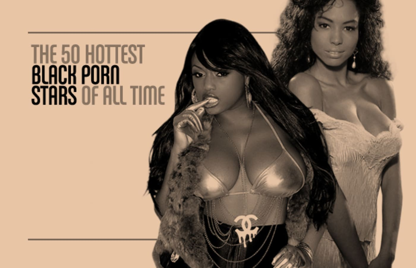 Hottest Black Pornstars: The Best Black Pornstars of All Time ...