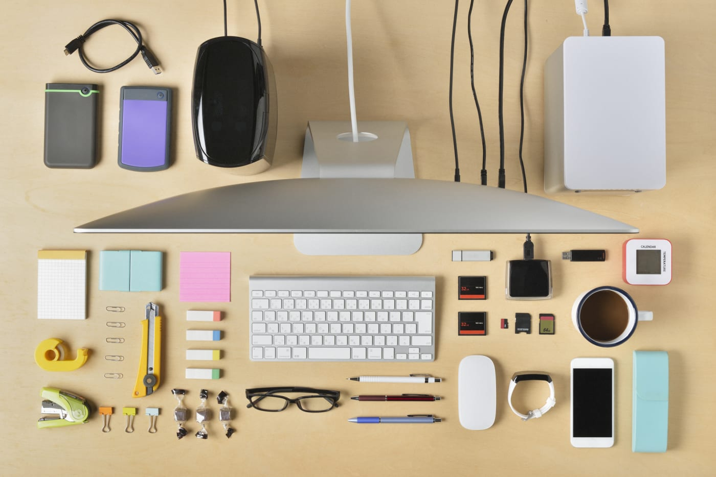 Best Work From Home Accessories and Gadgets in 2021