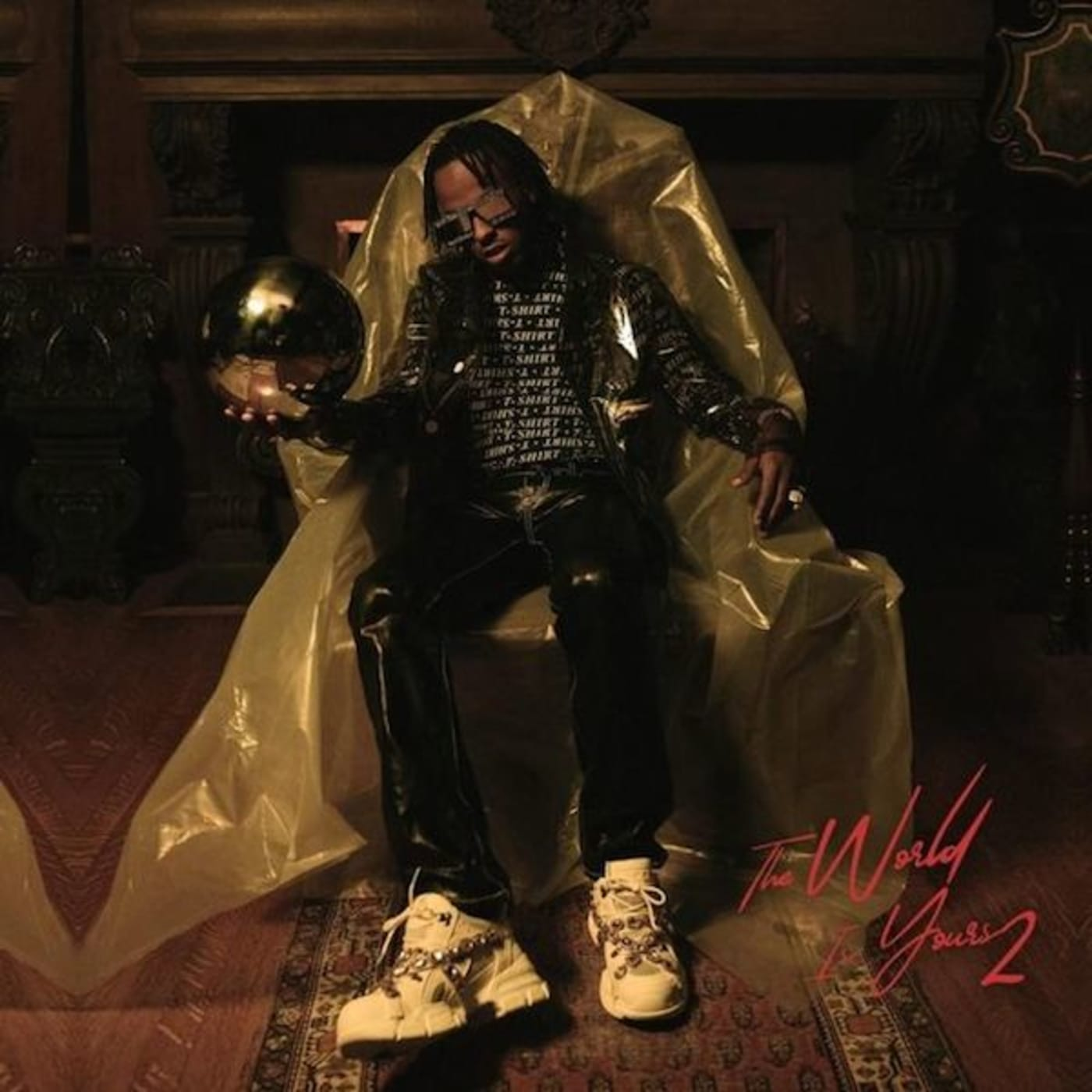 Rich the Kid 'The World Is Yours 2'