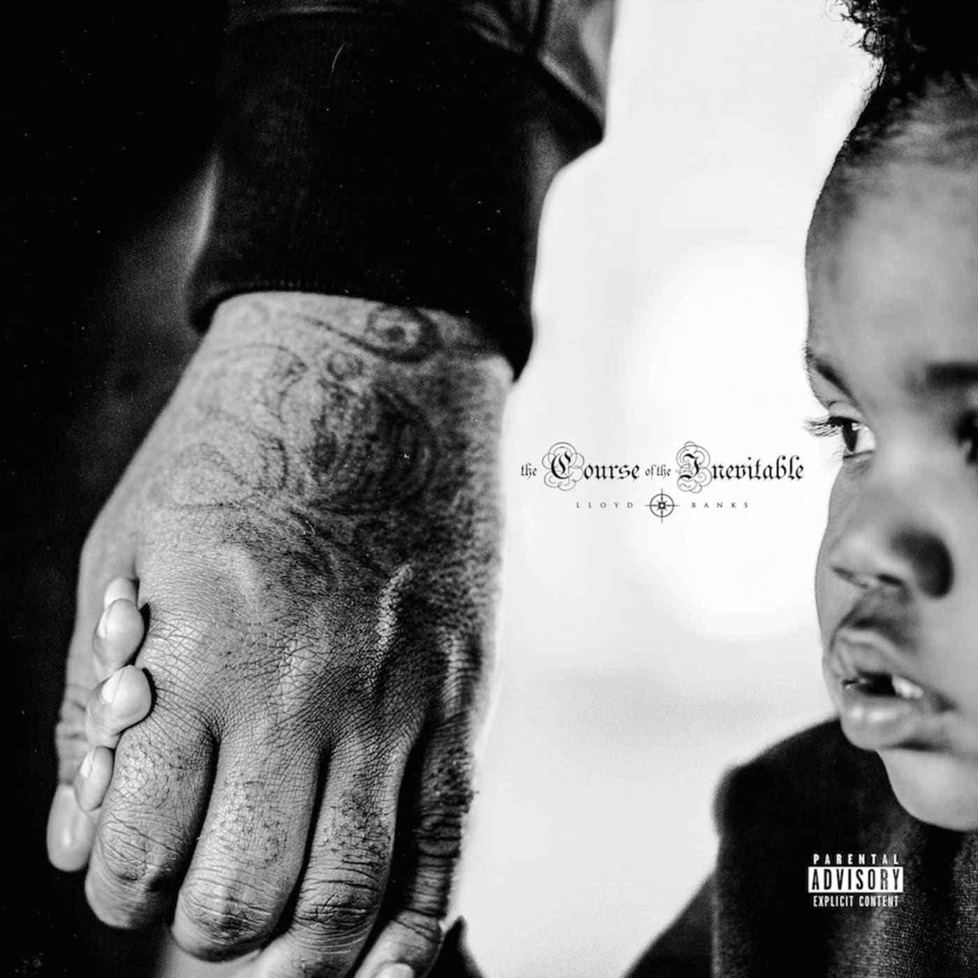 Lloyd Banks — 'The Course of the Inevitable'