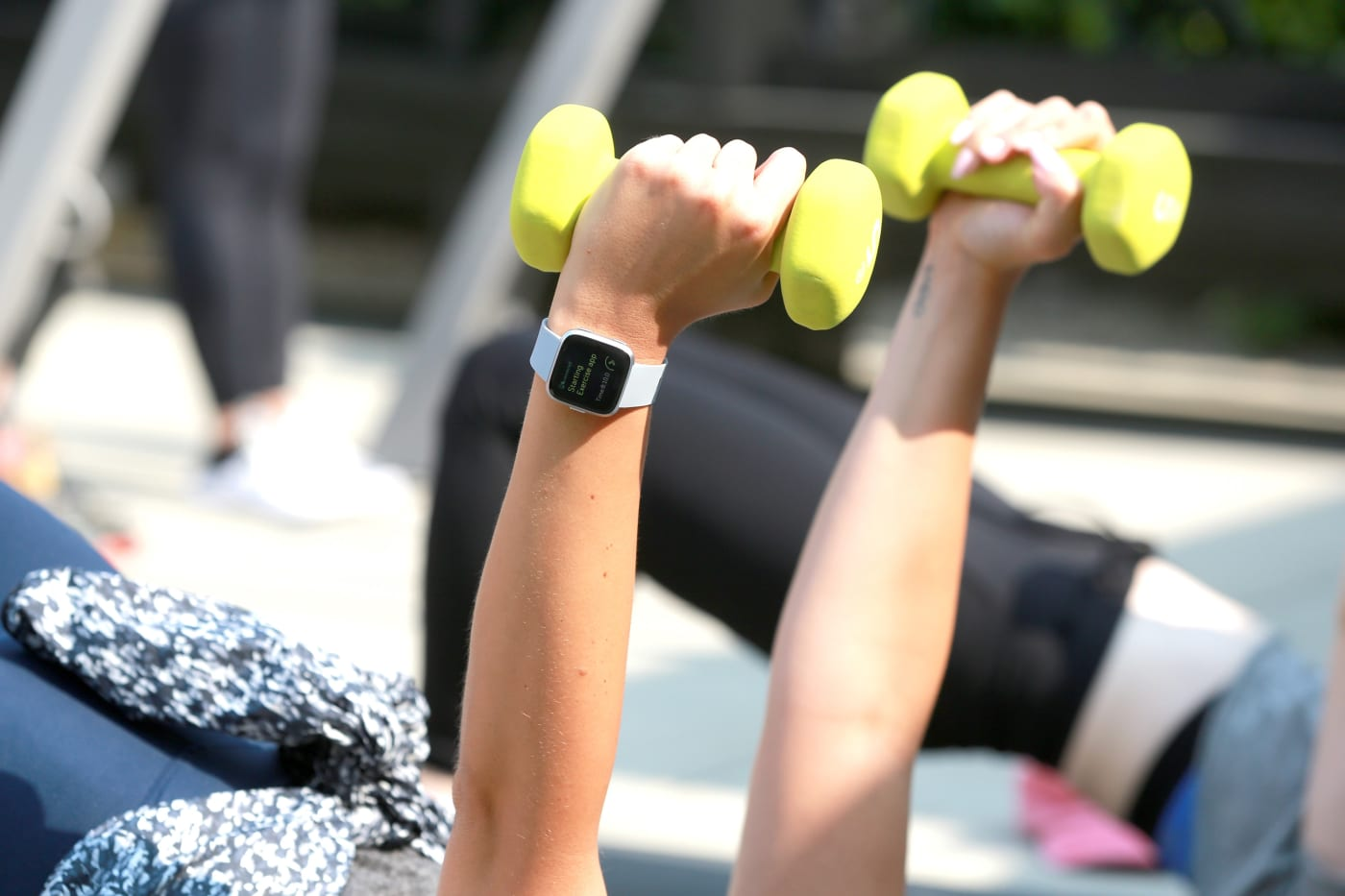 Best Fitness Trackers and Watches 2021