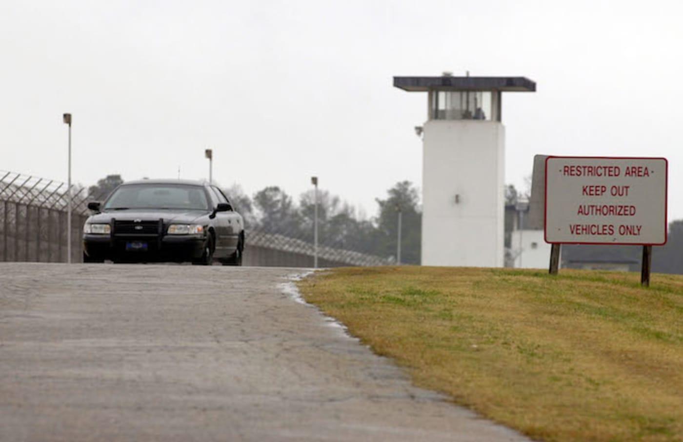 Georgia Diagnostic Prison
