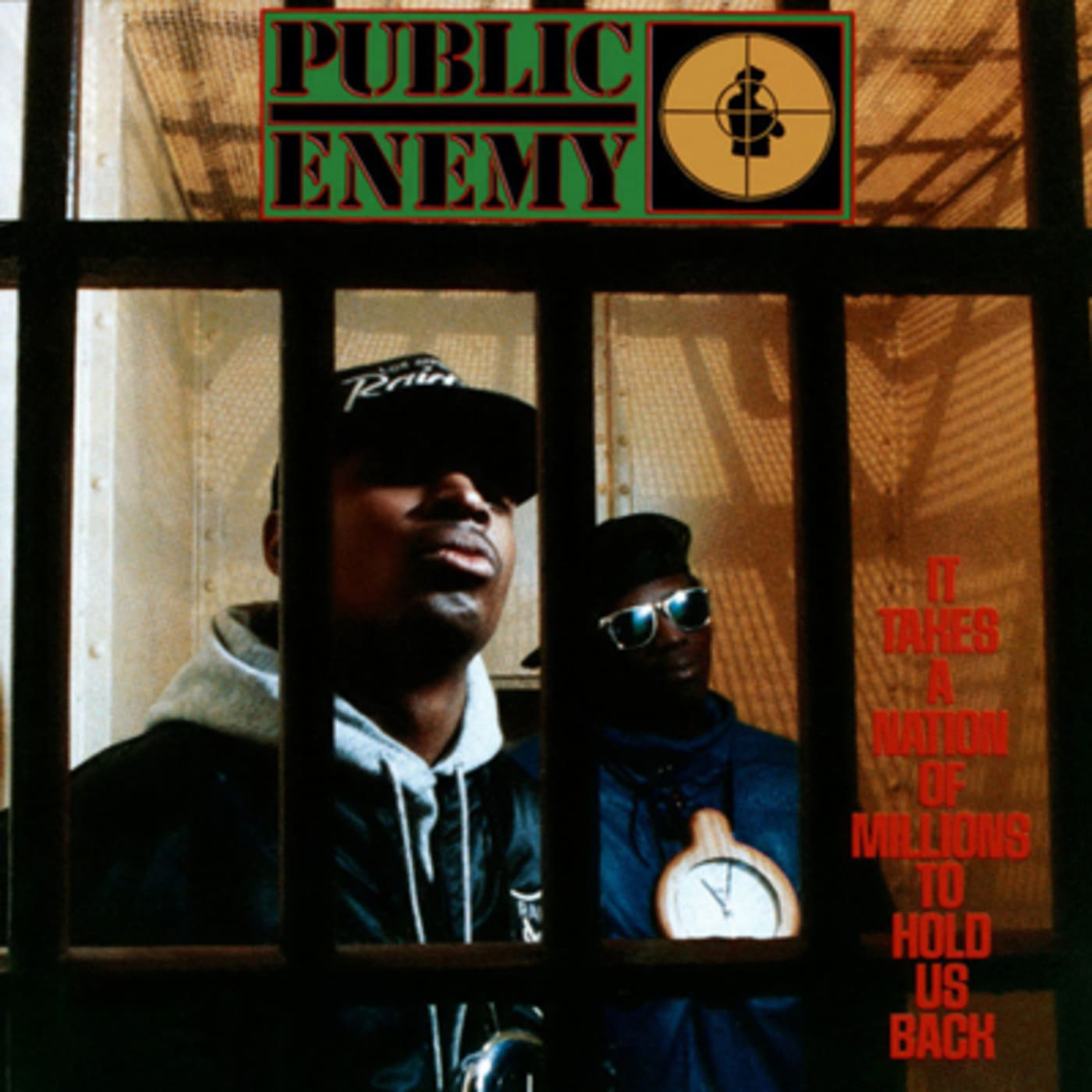 public enemy it takes a nation of millions to hold