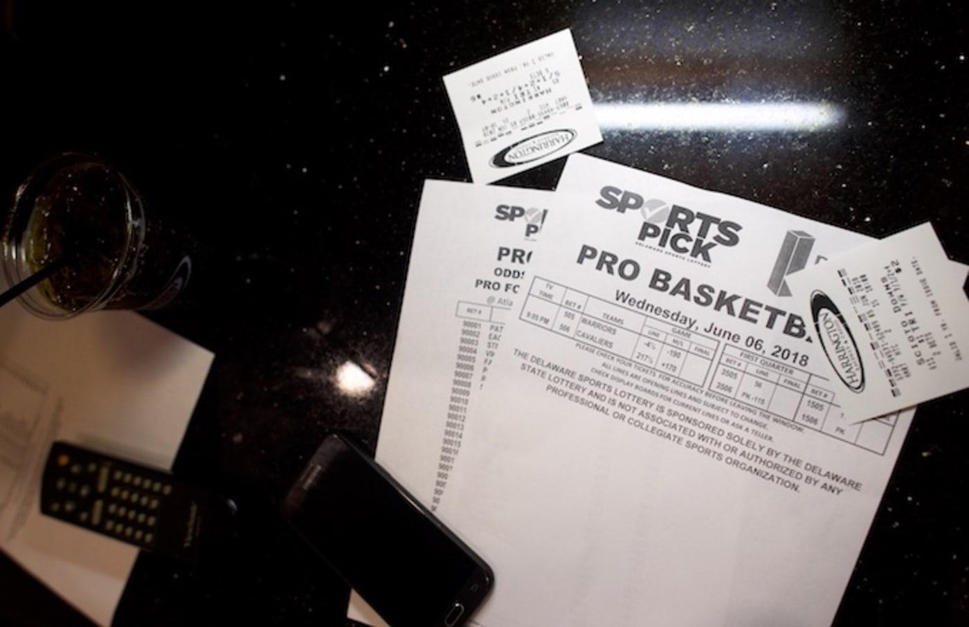 NBA Gambling Data Partnerships with Genius Sports and Sportradar