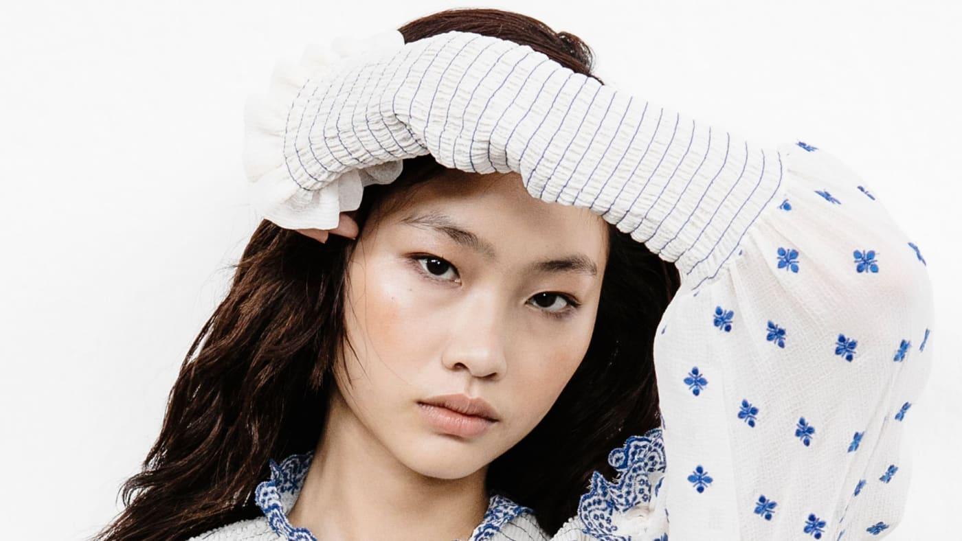 'Squid Game' Actress Jung HoYeon