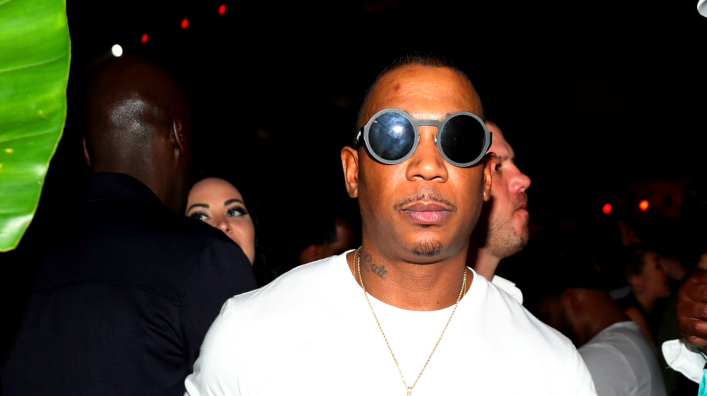 Ja Rule attends Bootsy On The Water Miami Takeover 2020