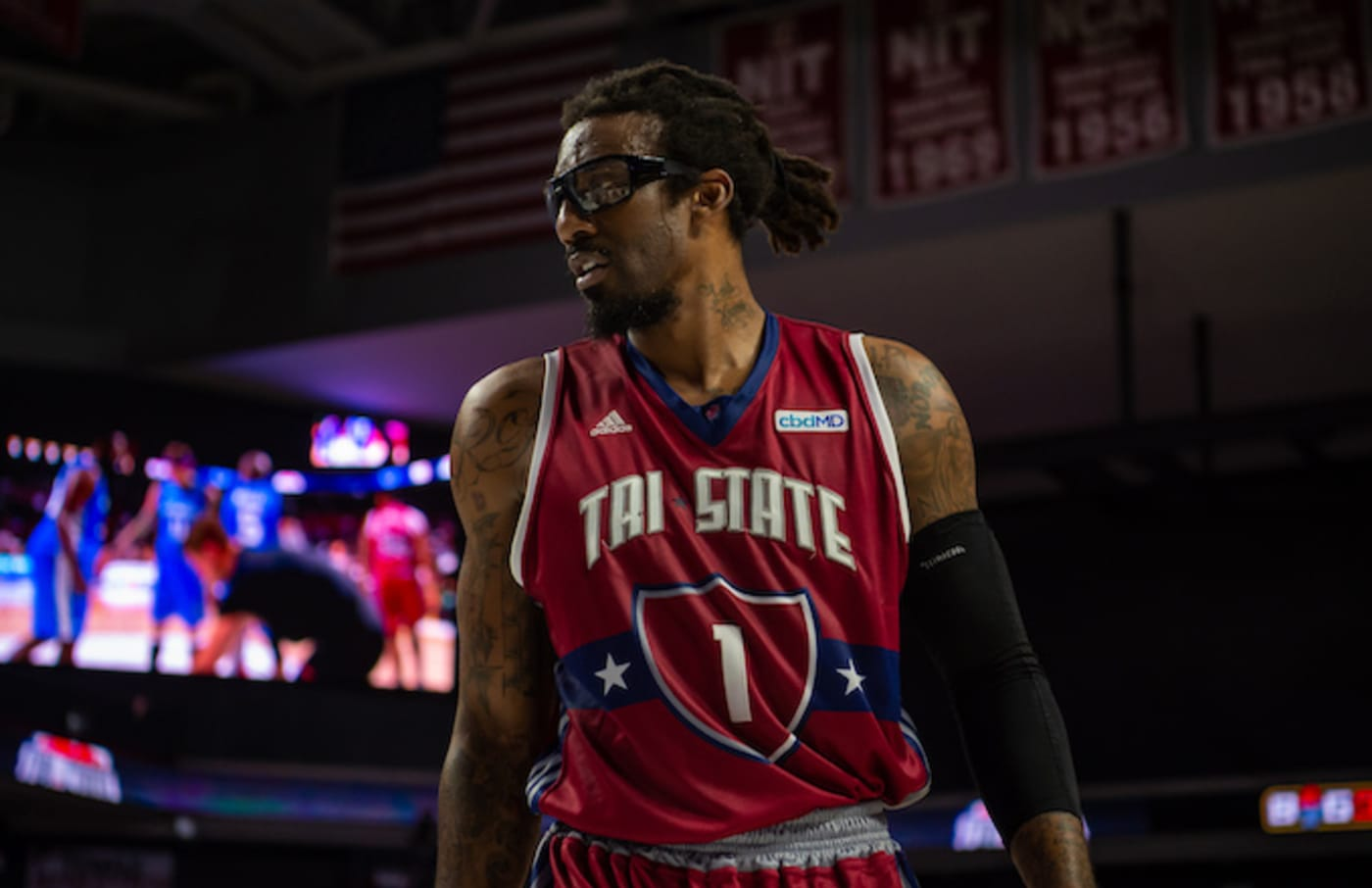 amare stoudemire nba workout