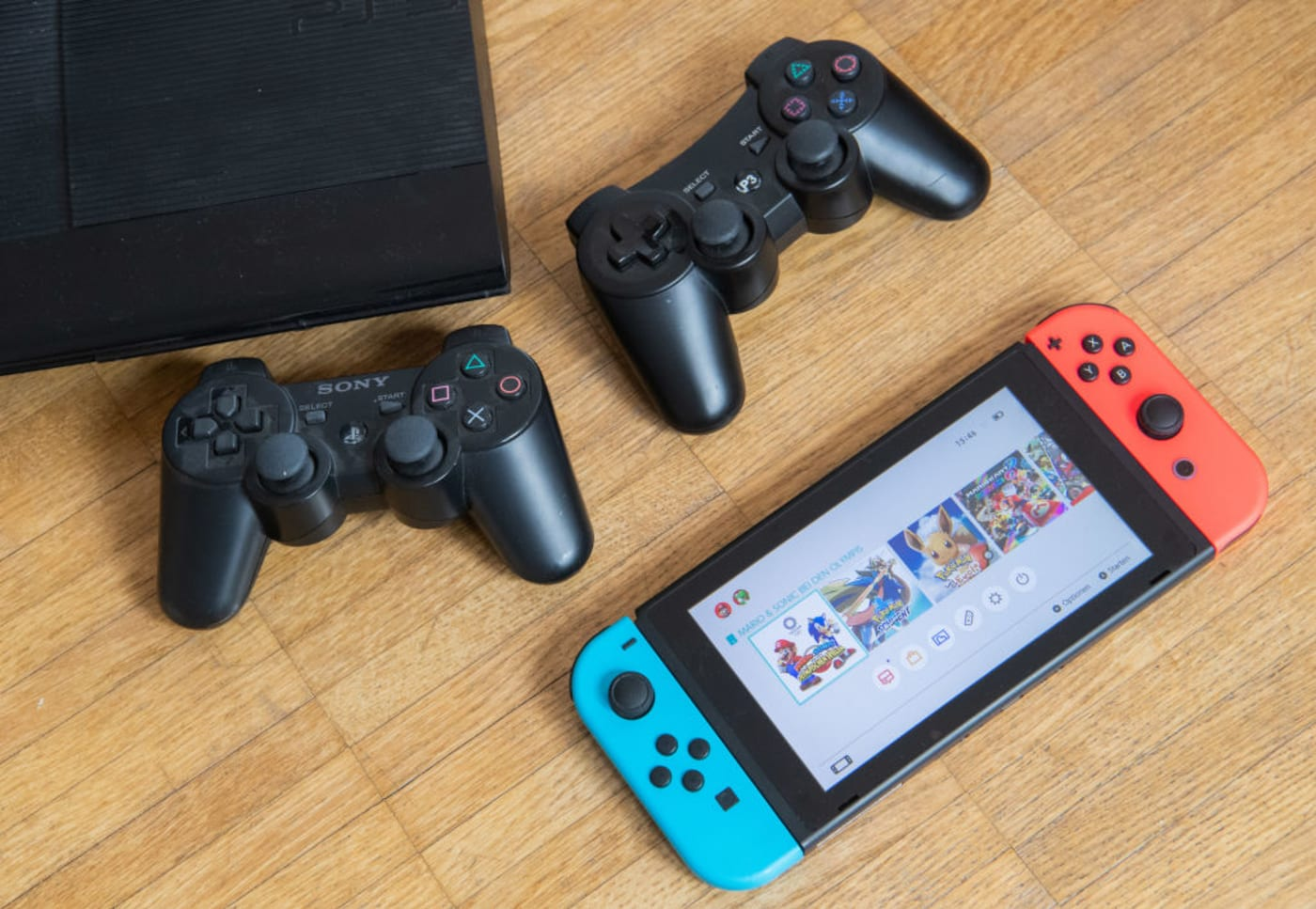 ps switch