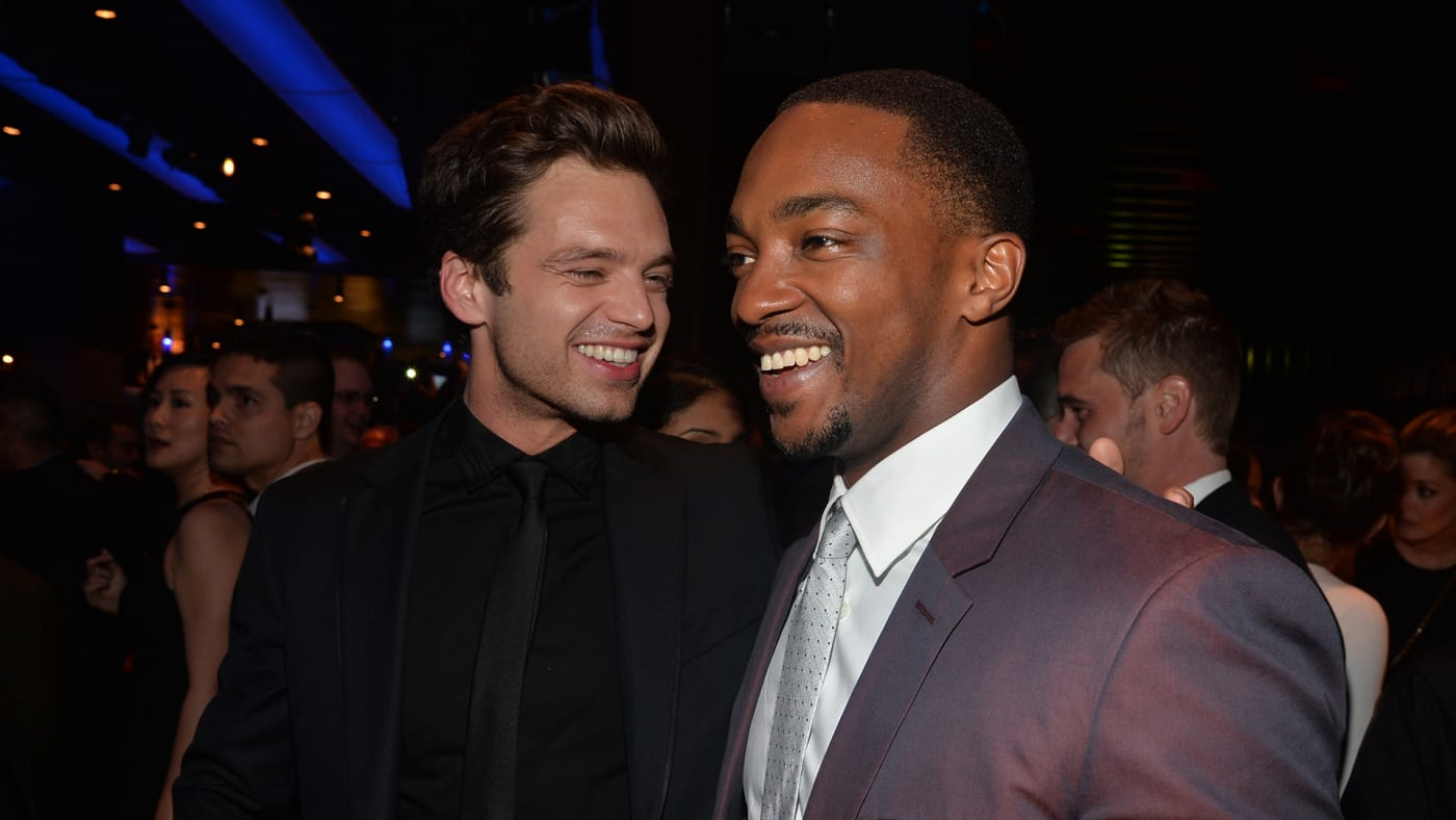 stan and mackie