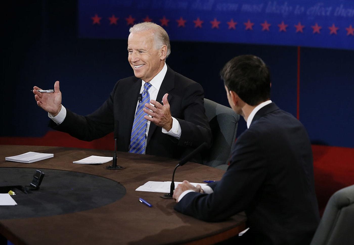 biden debate 2012