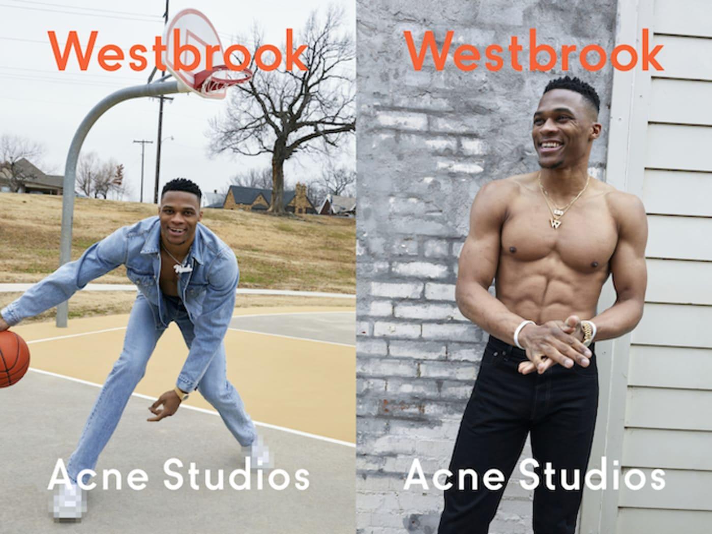 acnestudios westbrook