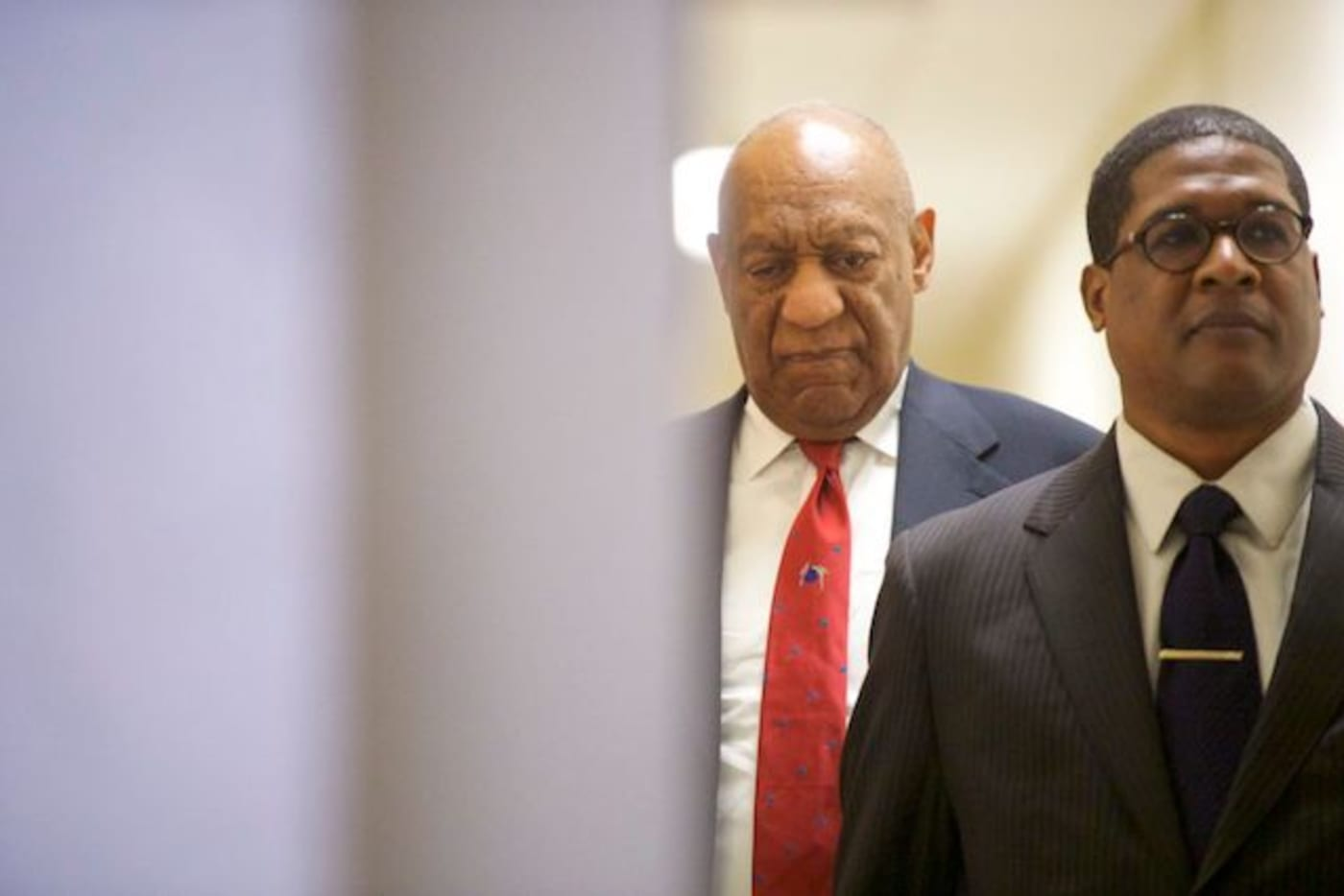 This is a picture of Bill Cosby.