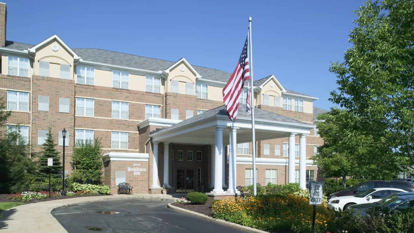 racist attack hotel
