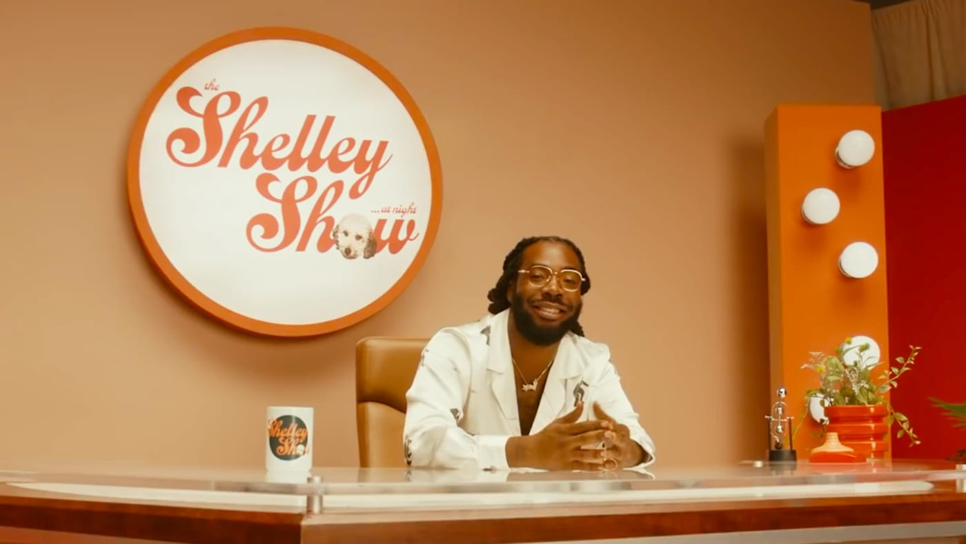 Shelley Show