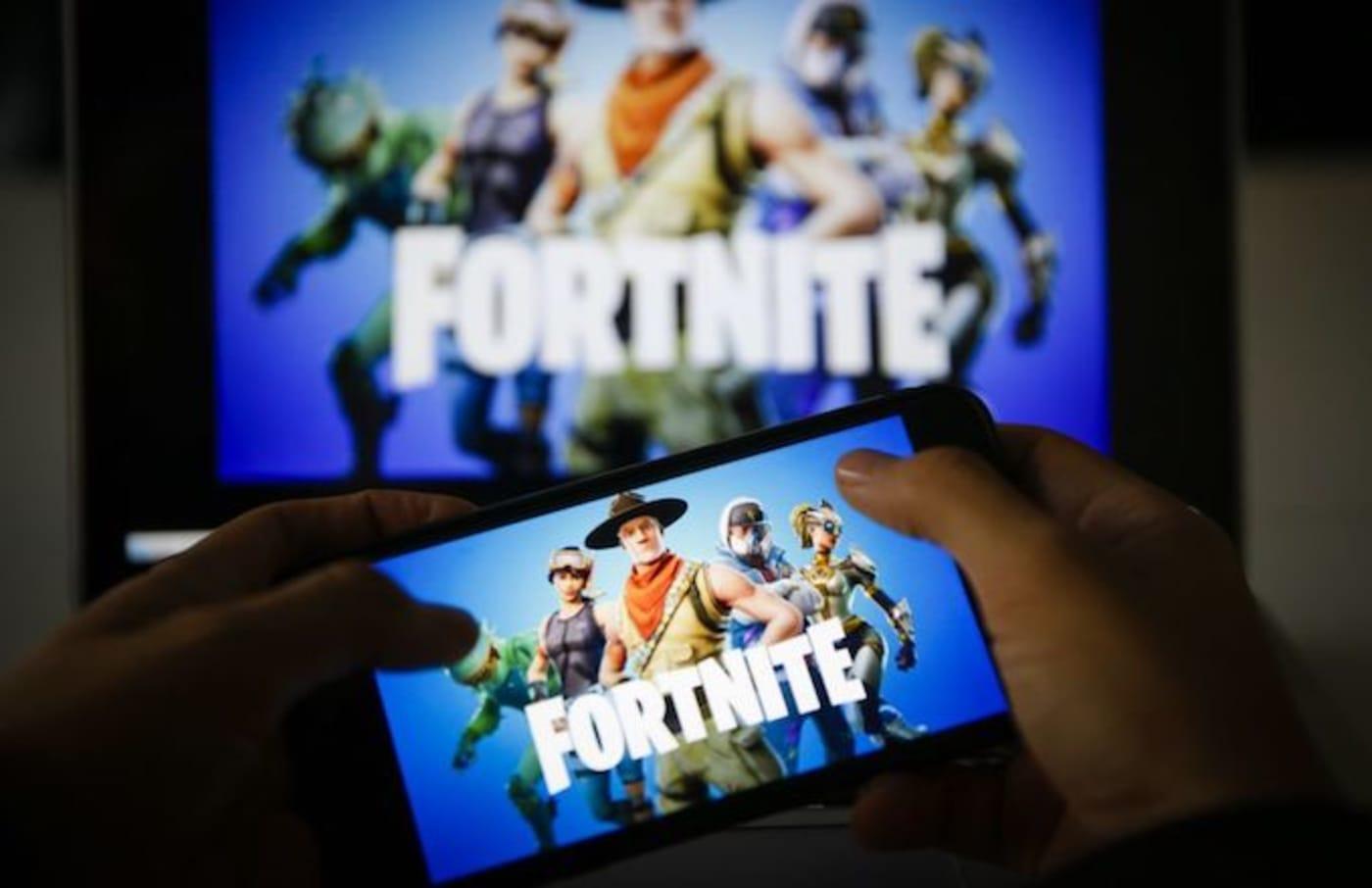Fortnite dances lawsuits