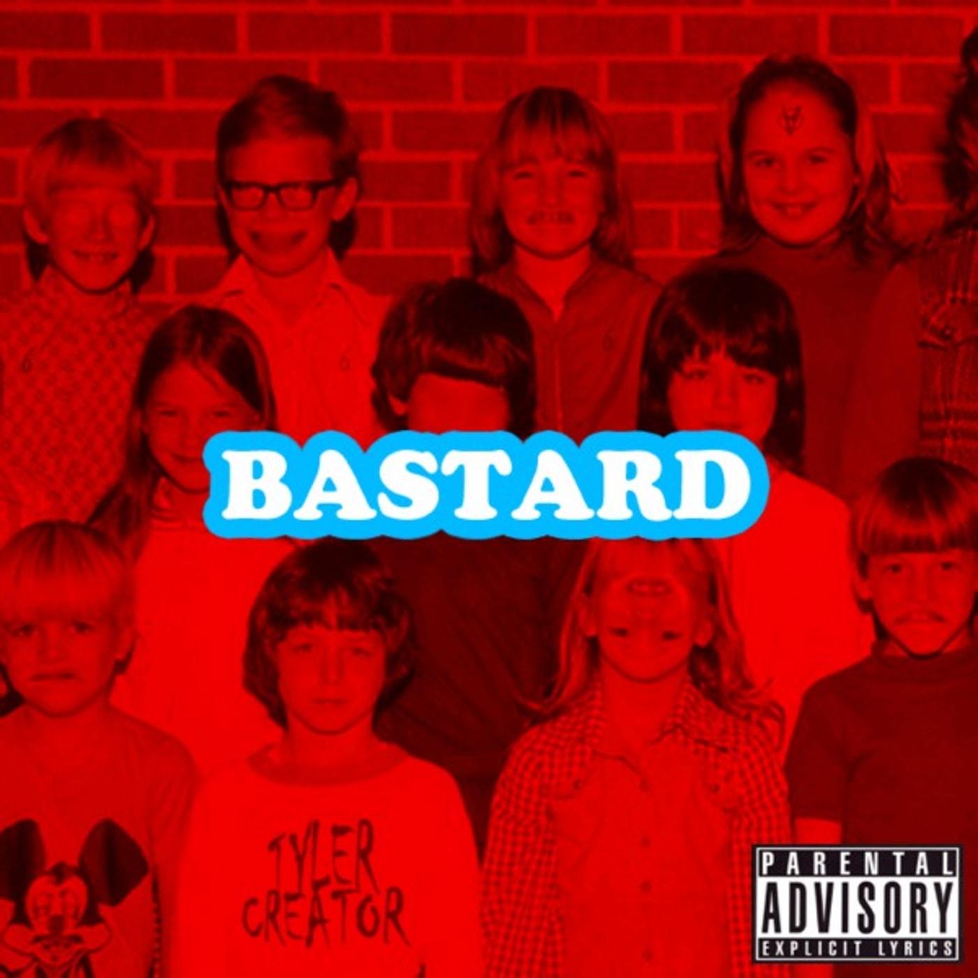 rapper mix tape tyler creator bastard