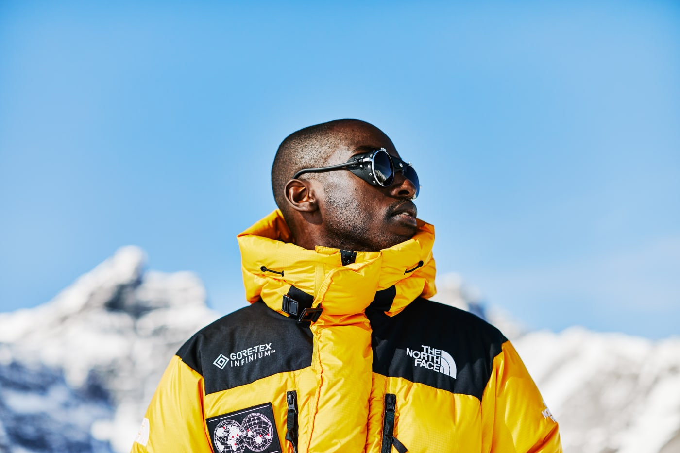 north face 7 summits