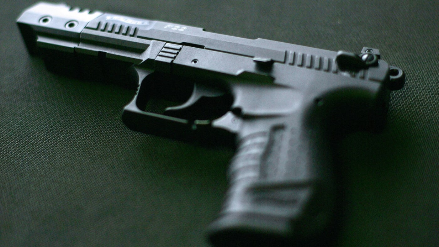 atlanta gun