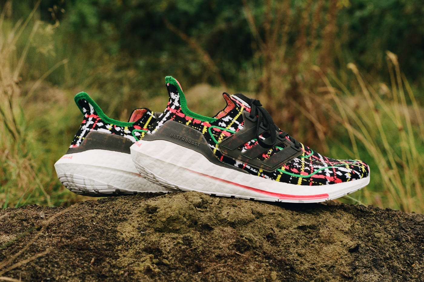 palace skateboards adidas running collection fw21