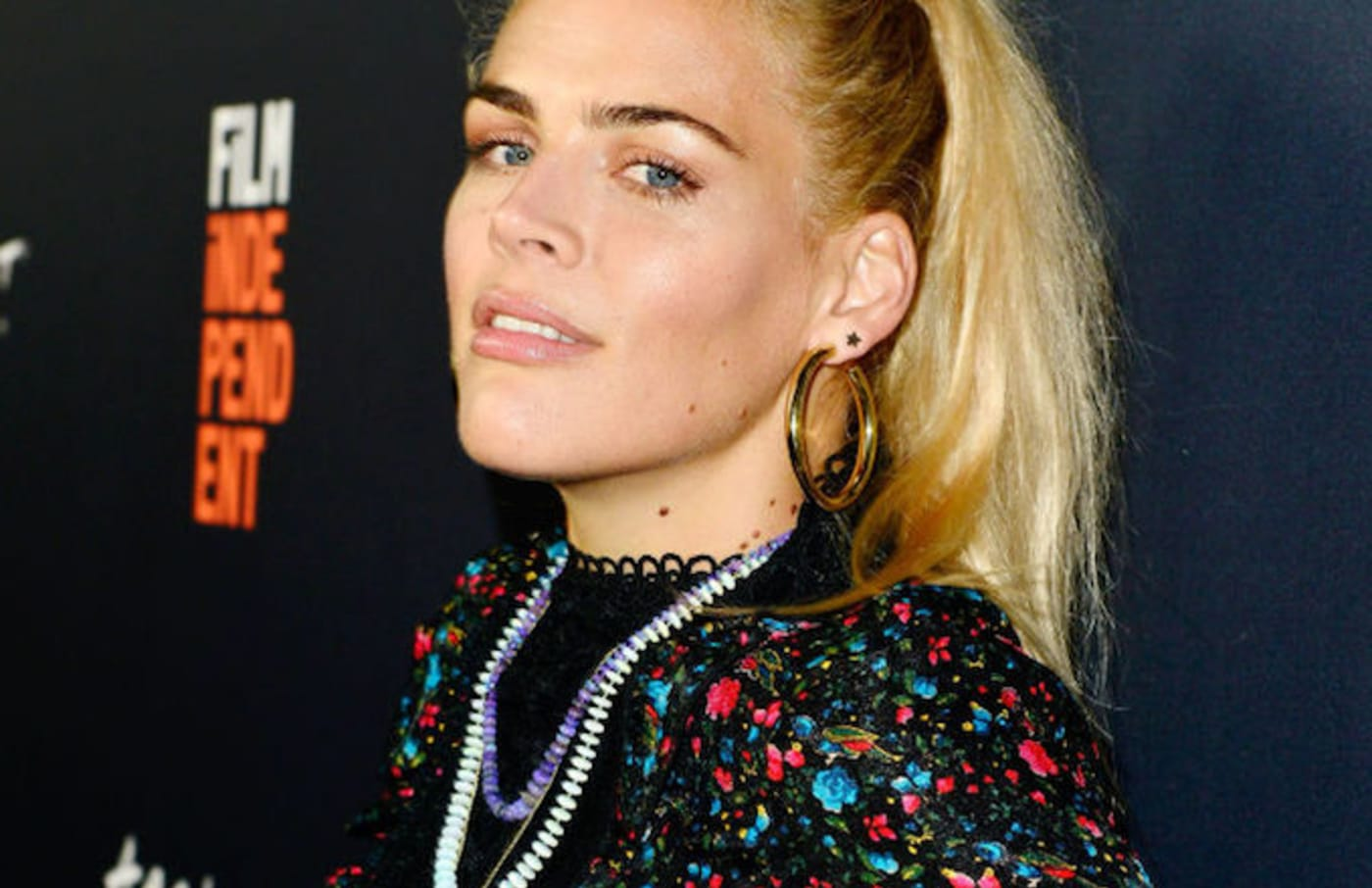 Busy Philipps James Franco