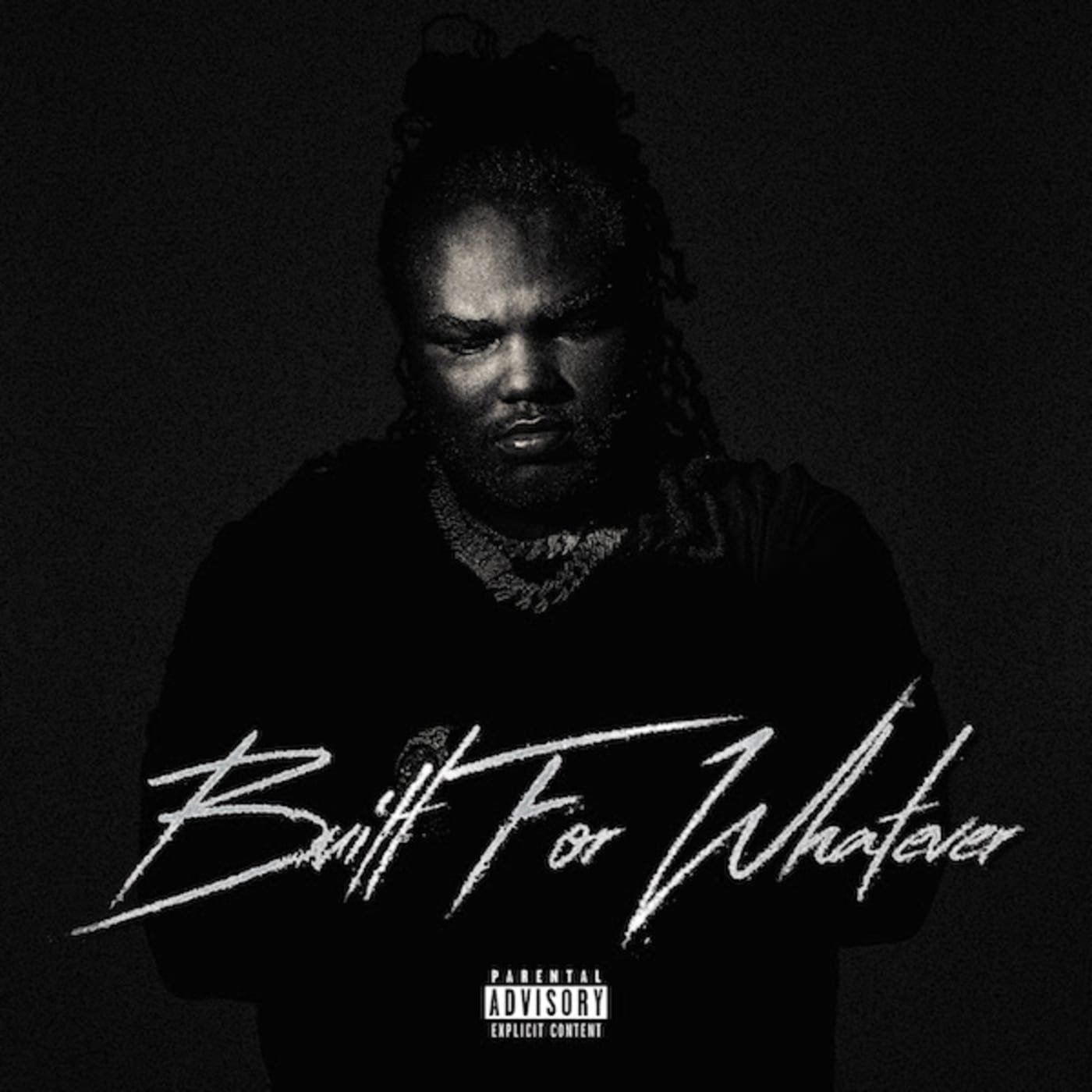 """Tee Grizzley Album — """"Built For Whatever"""""""